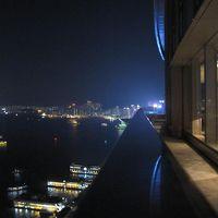 2016秋〜のんびり香港〜ほぼフォーシーズンズ香港内