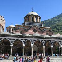 ルーマニアとブルガリア周遊8日間のたび �