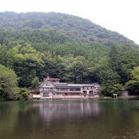 九州北中部周遊�湯布院