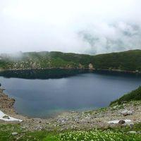 2016年 夏の富山ひとり旅(2)立山アルペンルートで室堂へ(初ライチョウ!)