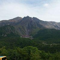 福岡発「モバイルラリーフリーパス」で行く日帰り?桜島散策の旅