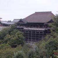 9月の遠征・・・・・�京都早朝散歩