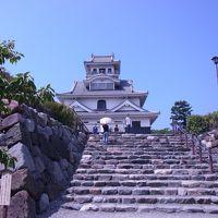 戦国武将石田三成を偲ぶ旅その二♪ 初めての滋賀県長浜で一泊