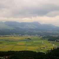 九州北中部周遊�阿蘇内牧温泉