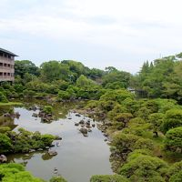 九州北中部周遊�柳川