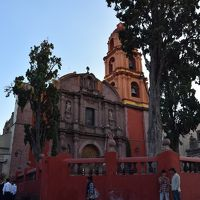 巡るMexico San Miguel de Allende part2