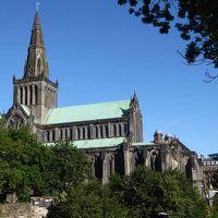 スコットランド経済の中心都市、グラスゴー訪問