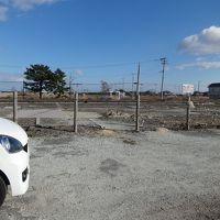 仙台市営地下鉄東西線と常磐線被災地域【その3】 レンタカーで常磐線不通区間を相馬まで行く