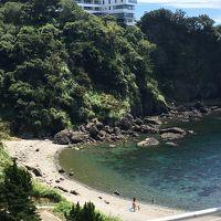 2016年9月 堂ヶ島ニュー銀水