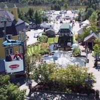 初秋のカナダ東部旅(4日目 前編)   9月のメープル街道ドライブ