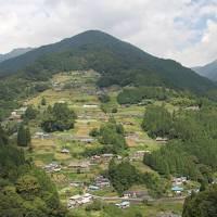 201609-06_祖谷渓観光 Iyakei Valley / Tokushima