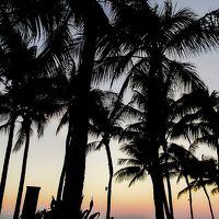 旅行好きが行く初ハワイ