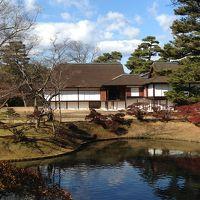 一年で一番静かな師走の京都歩き