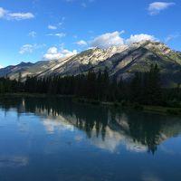 カナダ 大自然の旅 海から山まで201607