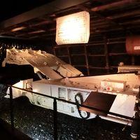 大牟田市石炭産業科学館 (ダイナミックトンネル)