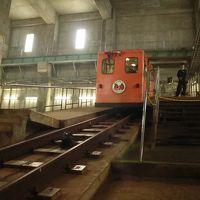 北海道新幹線で函館と竜飛岬へ行く。