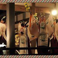 しおがまさま 神々の月灯り 2016 ★鹽竈神社★