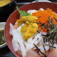 味覚の秋(^o^)福井県横断の旅
