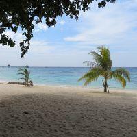 F1シンガポールGPとティオマン島旅行 その4 「ティオマン島のゆるい休日♪」