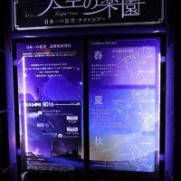 日本一の星空観賞と信州3つの絶景・涼景遊覧ツアー 1日目