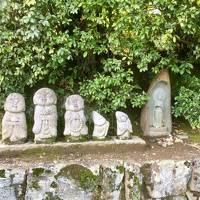 秋がお留守中の京都と大阪を訪れて (1/2) 雲龍に睨まれに嵐山