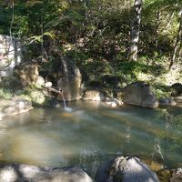 温泉に行きたい!日帰り濁河温泉