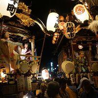 朝から晩まで川越氷川祭〜祭りの華は夜の曳っかわせ。こまごま街歩きにグルメチェックも織り交ぜて、丸々一日を粘ります〜