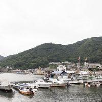 東海道新幹線で世界遺産巡り その2 宮島〜鞆の浦〜尾道