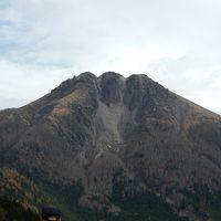 ブララブコー  「関東以北最高峰  日光白根山 (2578m) 制覇!!」