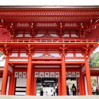 近江神宮参拝