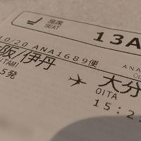 """大分旅行記〜2016 国東市編〜""""大分空港"""""""