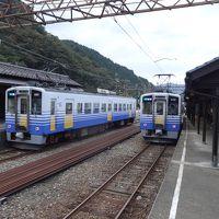 福井周辺の民鉄に乗りに行った【その3】 えちぜん鉄道勝山永平寺線 おまけ付き