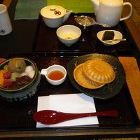 『初秋の京都・食べ歩き紀行』 その2