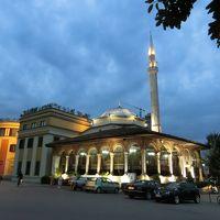 EU外のバルカン諸国を巡る旅(�:アルバニア・ティラナ)