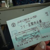 超お得な家康公きっぷで巡る浜松