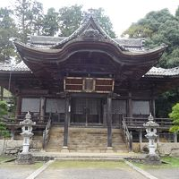 気儘な一人旅(27) 舞鶴市 円隆寺の参拝。