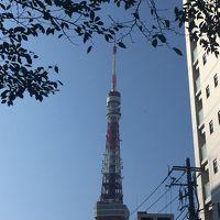 秋を感じる東京散歩〜海外だけが旅じゃない Vol.3〜