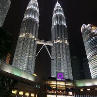 またまた「てるみくらぶ」で行く初・マレーシア(KL)の夫婦旅3泊5日、イスラムの世界を覗きラグジュアリーなホテルライフを満喫したい!その1