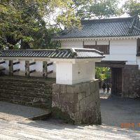 日本100名城巡り 南九州編 鹿児島城・飫肥城・人吉城、国宝青井阿蘇神社
