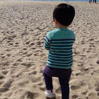 2歳7か月の息子と釜山旅行3日目