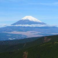 """熱海の温泉に一泊して来ました〜 。。。 """"十国峠で富士山を愛で。。。来宮神社で大楠に感動して。。。宿泊は。。。『リゾーピア熱海』です〜"""""""