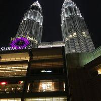 3-中年夫婦が行くマレーシア-クアラルンプール滞在編
