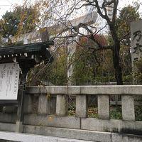 2016年11月 東京散策� 乃木坂&赤坂を歩く