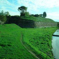 北イタリアの珠玉の街々(51) パルマノヴァ 星型城郭都市パルマノヴァ 上巻。