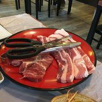 【番外編】仁川空港トランジットツアー&雲西駅前で焼肉を満喫