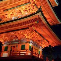 錦秋の京都