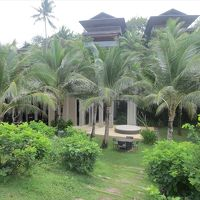 【二度目のボラカイ】(7)Asya Premier SuitesとBulabog beachで美味しい夜ごはん