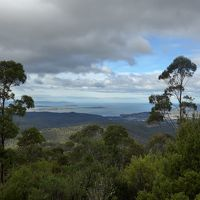 オーストラリア タスマニア州 7泊11日レンタカーの旅 10日目&11日目+お土産
