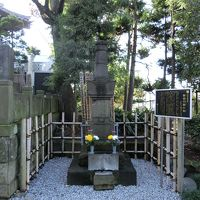 服部半蔵の墓 (西念寺)