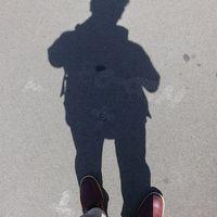 """赤坂の夜は""""スィングエース""""♪ 表参道のシェイクシャックでお昼して、神宮外苑ぶらり歩き"""